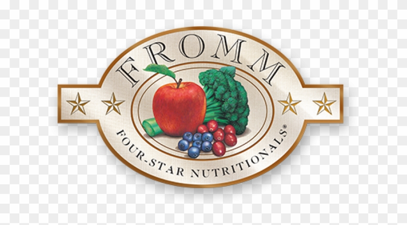 Fromm Family Pet Foods - Fromm Dog Food Review #732609