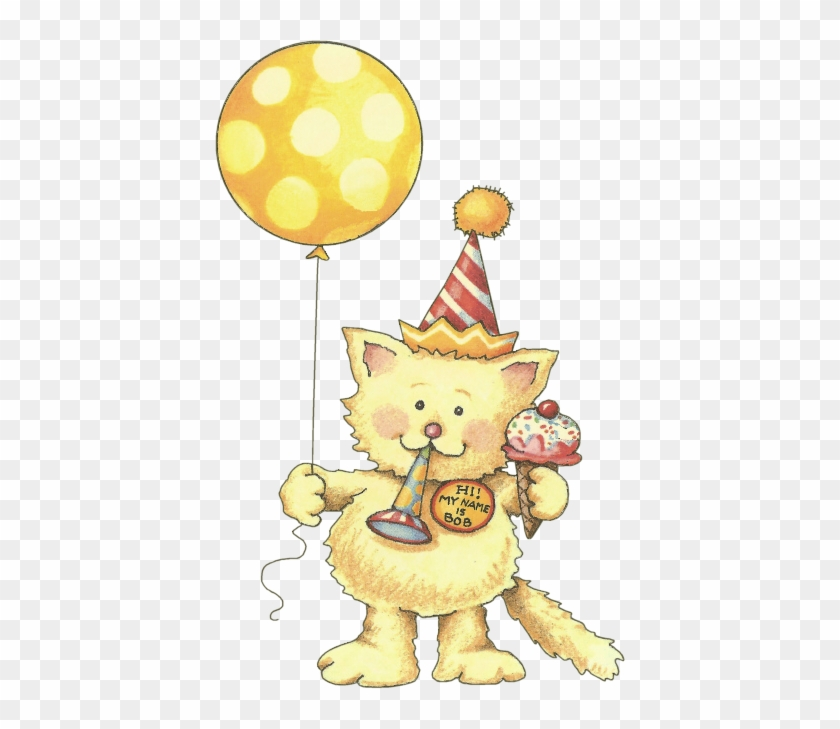 Clip Art Birthday Cats Hey We Sent Bob To Hive You Cat Clip Art Birthday Free Transparent Png Clipart Images Download