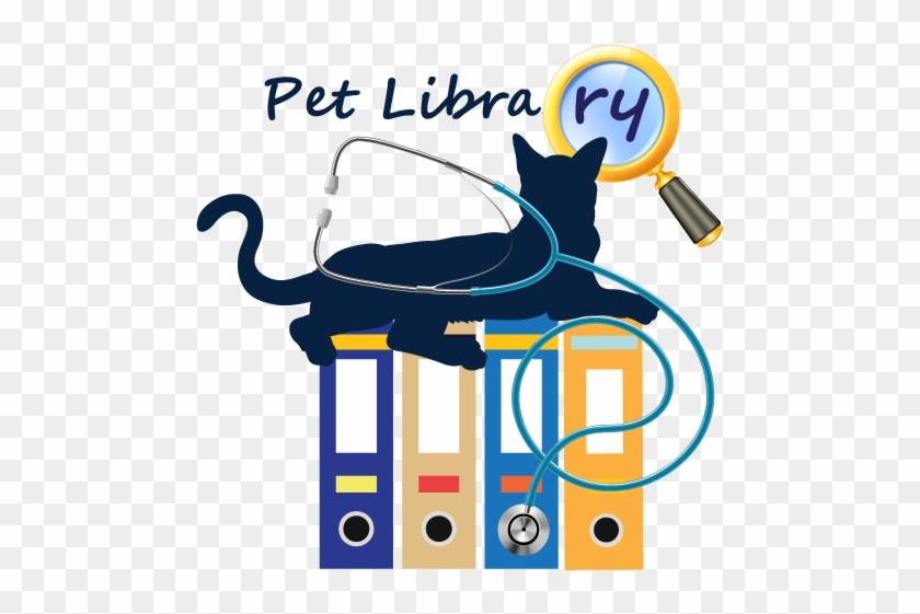 Pet Library - Brix Veterinary Service #734173