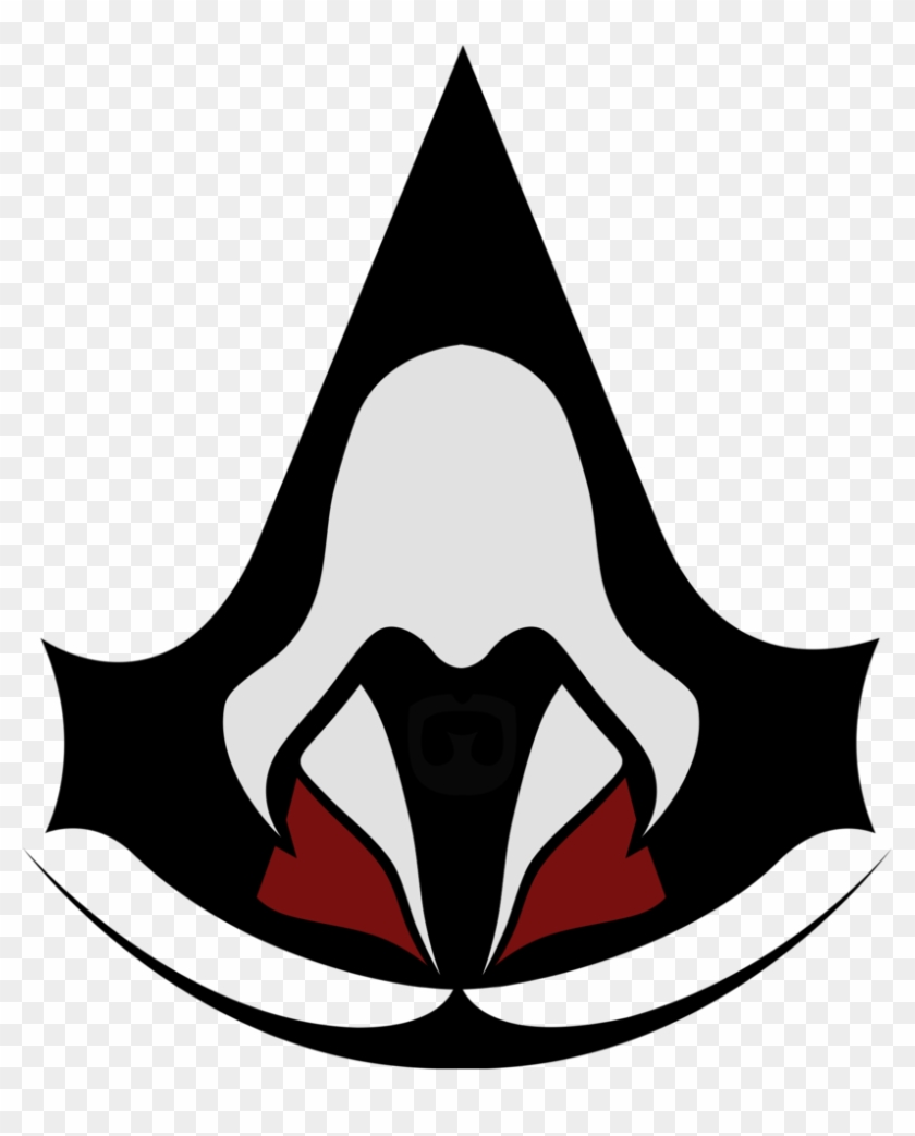 Assassin S Creed Logo By Bawzon Assassins Creed Logo Png Free