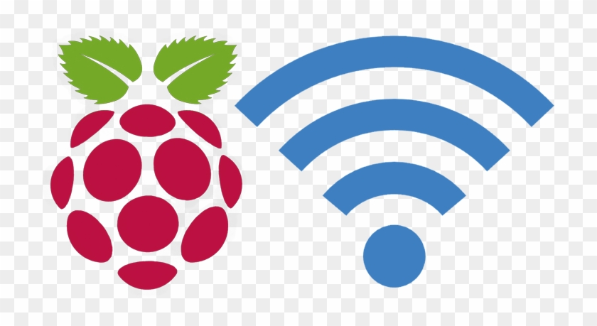 However, Recently One Of The Pi's Connection Became - Raspberry Pi Logo #736139