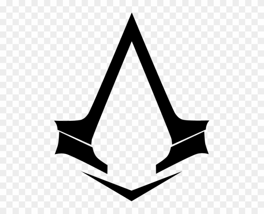 Download Assassin S Creed Syndicate Logo Free Transparent Png Clipart Images Download