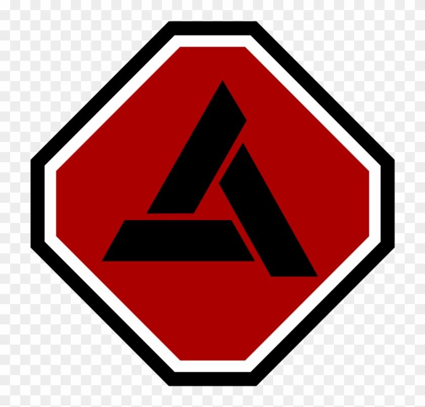 Assassin S Creed Abstergo Symbol By Afflictionhd Number 34