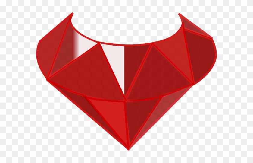 Gems Clip Art At Clker - Royalty-free #736385
