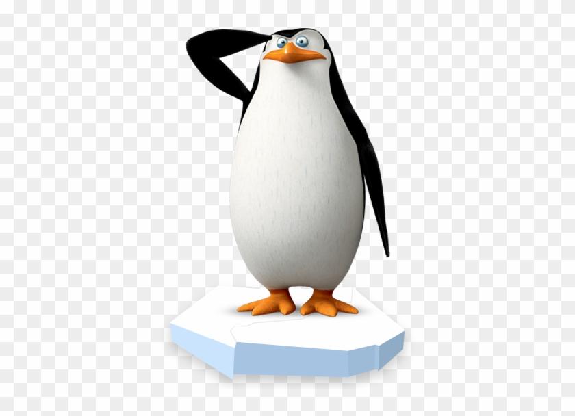 Rico Madagascar 2014 Penguins Of Madagascar Free Transparent Png Clipart Images Download