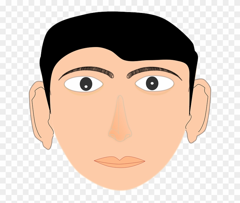 Human Boy Face Man Adult Person Portrait Human Wajah Anak Laki Laki Kartun Free Transparent Png Clipart Images Download