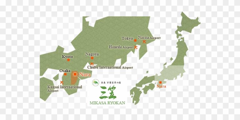 Map Japan Map Outline Free Transparent Png Clipart Images Download