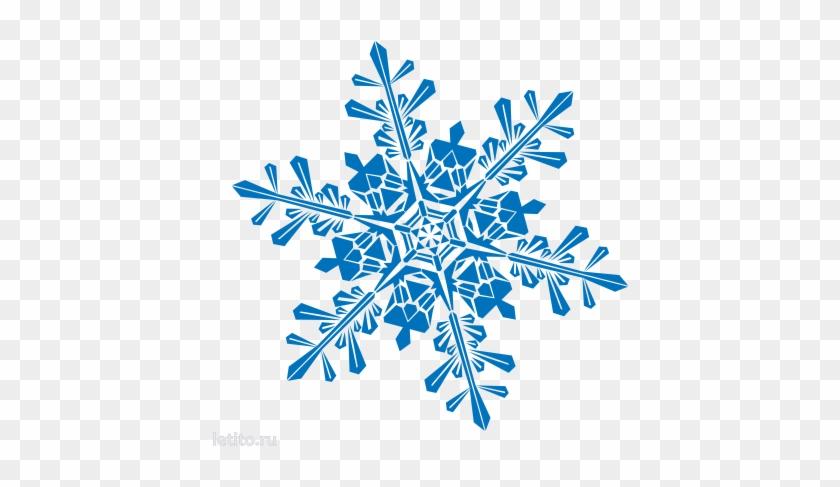 Clipart Flocon De Neige Paper Placemats Die Cut Snowflake By