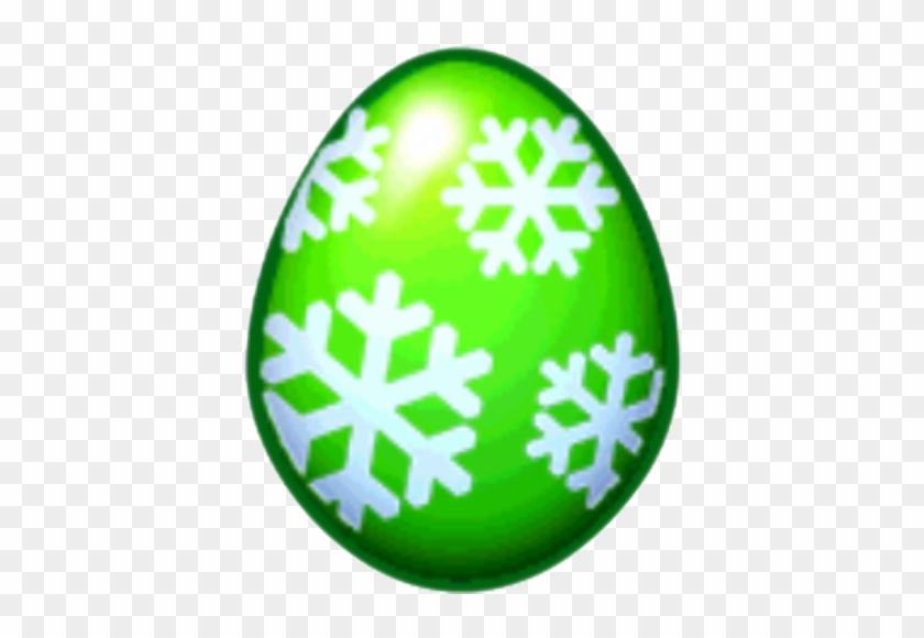 Evergreendragonegg - Dragonvale Evergreen Dragon Egg #739634