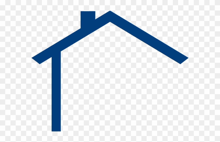 house roof outline clip art download house silhouette free