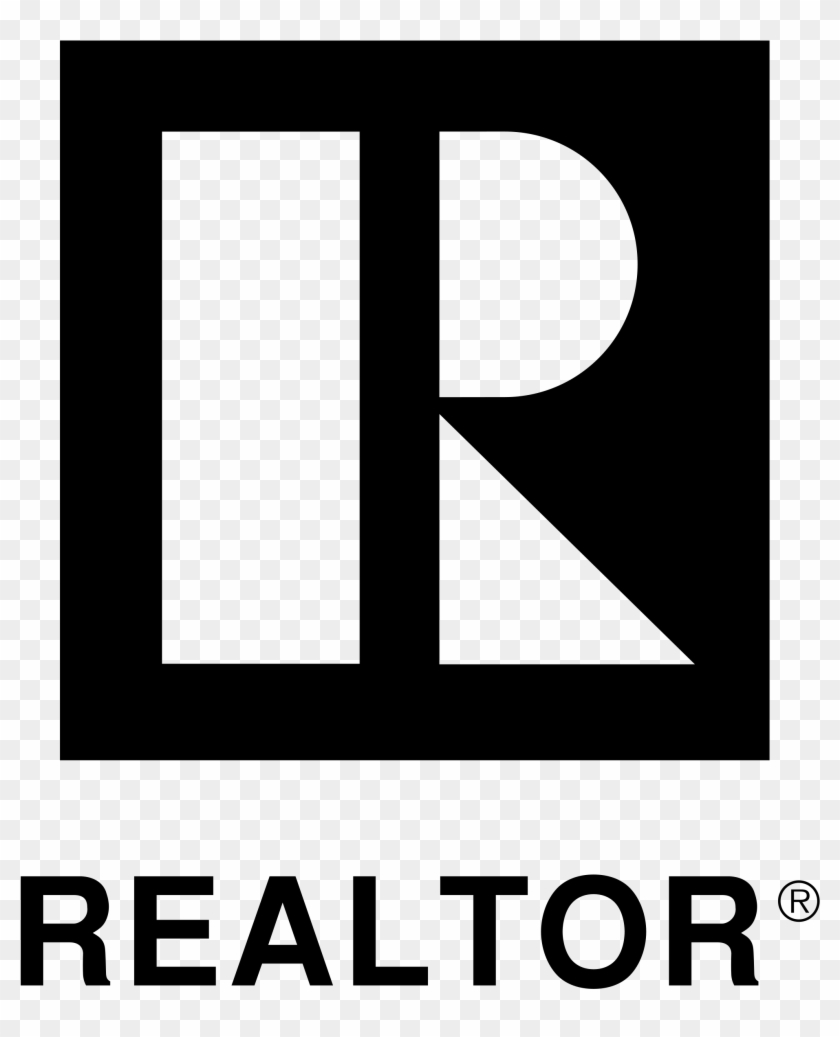Realtor Logo - White Fair Housing And Realtor Logo #740780