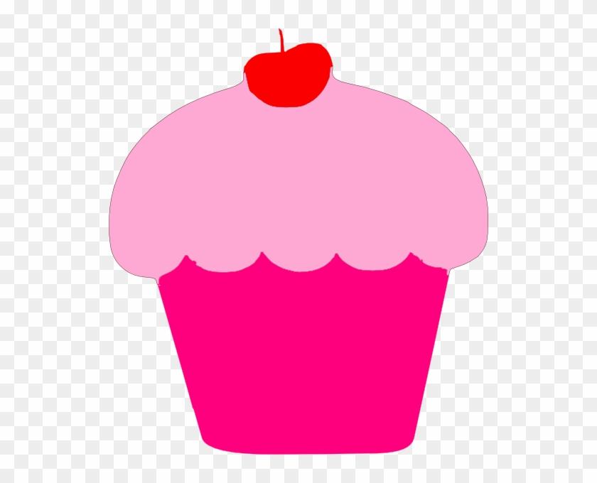 pink cupcake clipart free transparent png clipart images download rh clipartmax com Purple Cupcake Clip Art Chocolate Cupcake Clip Art