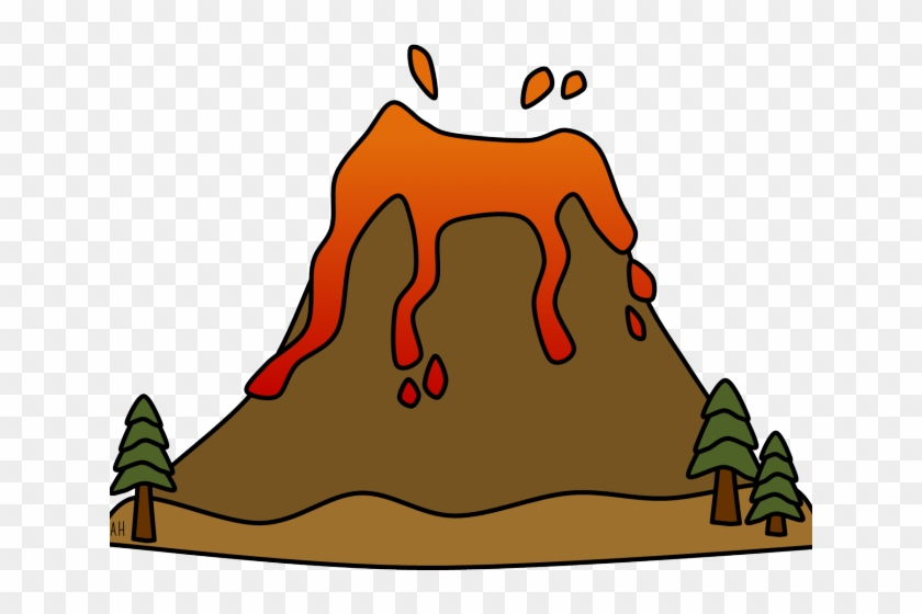 Animated Earthquake Cliparts Volcano Clipart Png Free Transparent Png Clipart Images Download