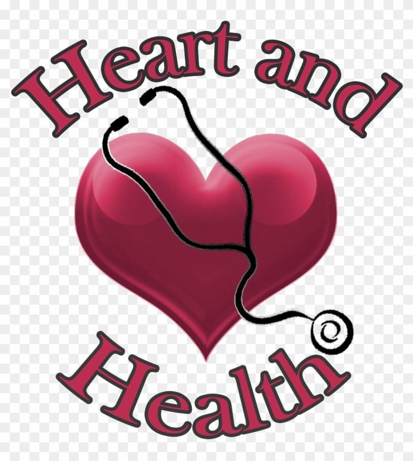 Heart And Health #741697