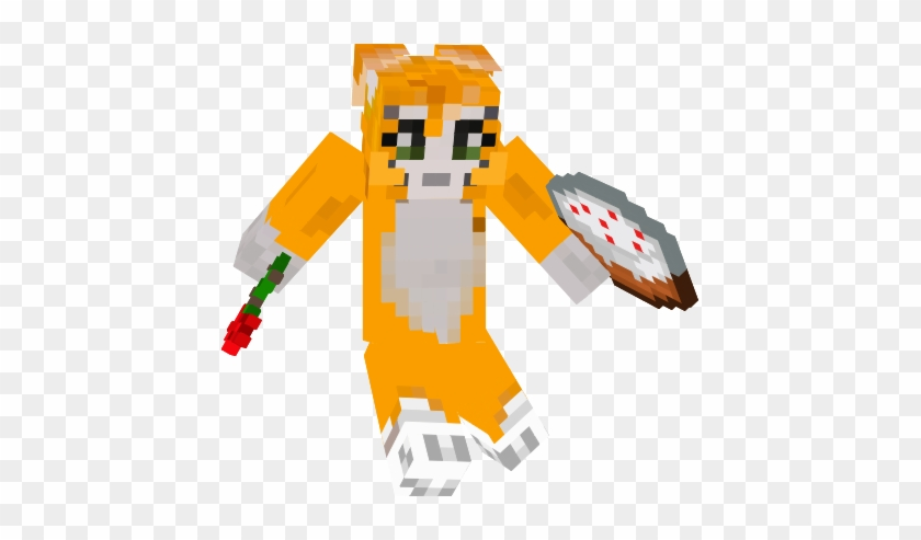 Stampy Cat Minecraft Coloring Pages #742355