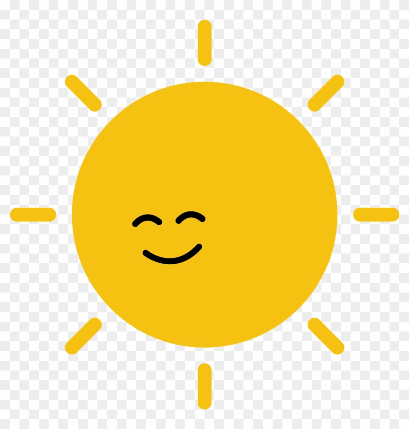 I Hope That You're Having The Best And Safest Summer - Head Light Bulb Icon #742387