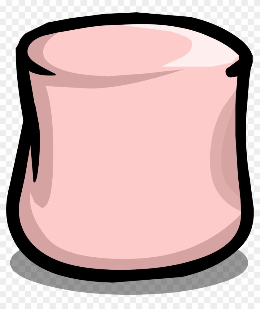 Marshmallow Sprite 001 - Marshmallow Sprite #742607