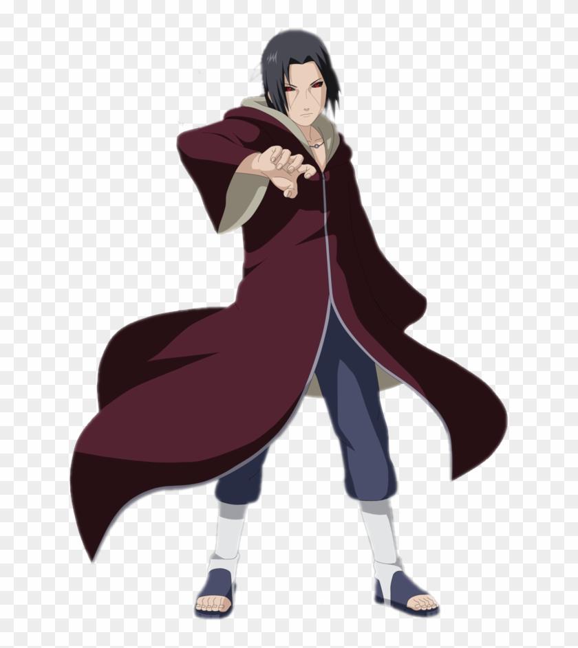 Itachi Uchiha Naruto Shippuden Ultimate Ninja Storm 3 Itachi Free Transparent Png Clipart Images Download