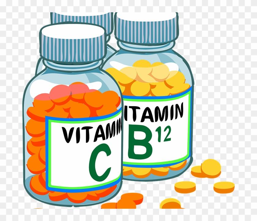 Vitamin 'adek' For The Believer - Medicine Log And Journal: Log Your Medicines #744307