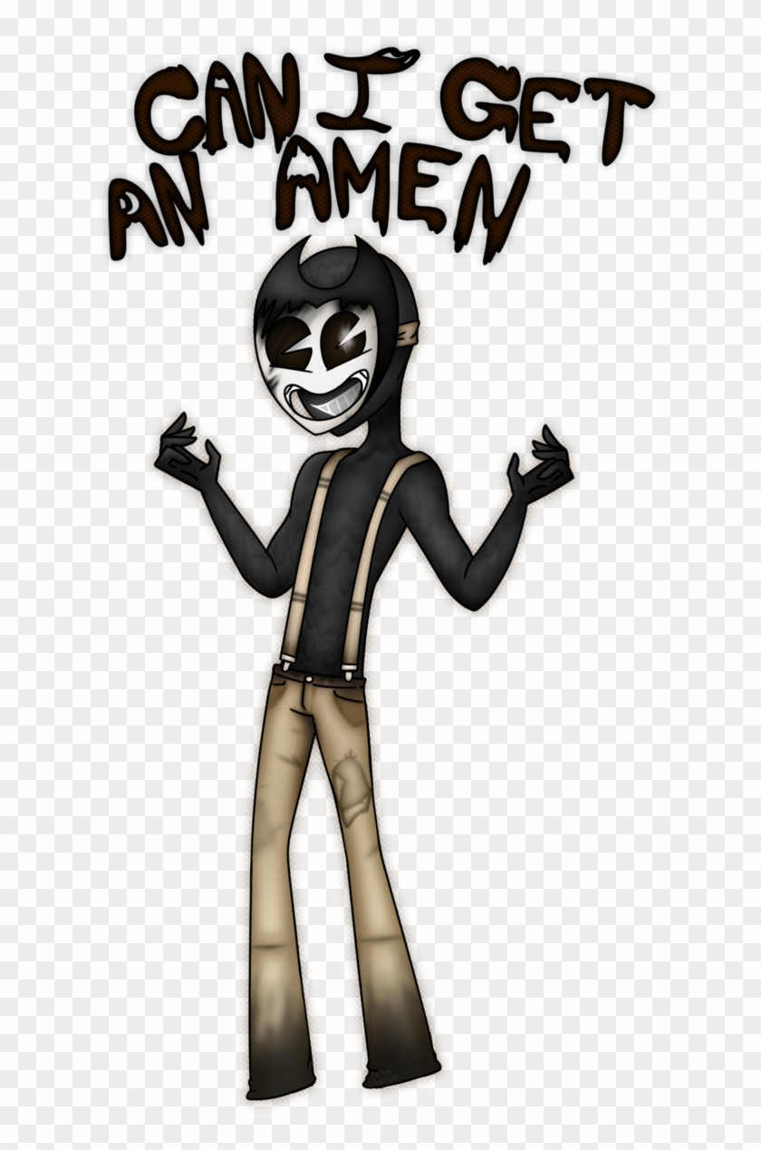 Sammy Lawrence By Demon Seahorse Bendy And The Ink Machine Sammy Lawrence Free Transparent Png Clipart Images Download I was dressed up as #sammy_lawrence, and almost every little kid who saw me screamed i got my #halloween costume ready. ink machine sammy lawrence