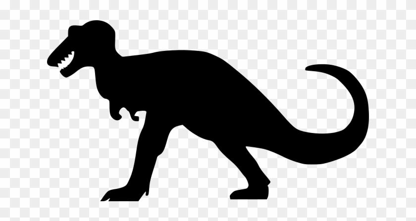 Tyrannosaurus Rex Svg Silhouette Of A Dinosaur Free Transparent Png Clipart Images Download La vega (primera planta) alcobendas, madrid. tyrannosaurus rex svg silhouette of a