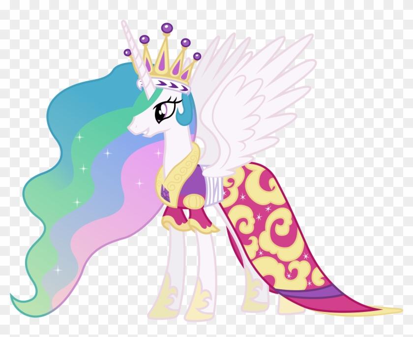 Absurd Res, Artist - Mlp Princess Celestia Dress #745155