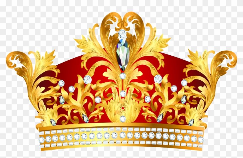 Crown Royal Clipart Transparent Background - Queen Crown Png #745752