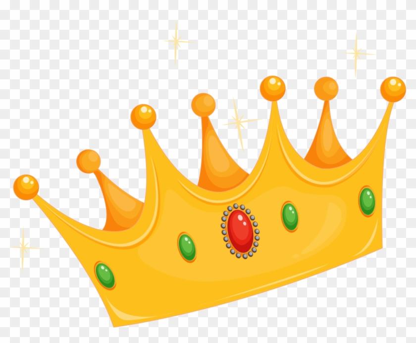 Crown Of Queen Elizabeth The Queen Mother Cartoon Clip - 4 Wooden Shoes Goodnight Princess Pillowcase #746002
