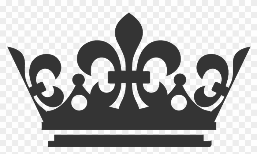 Crown Vector Art Icons And Graphics For Free Download