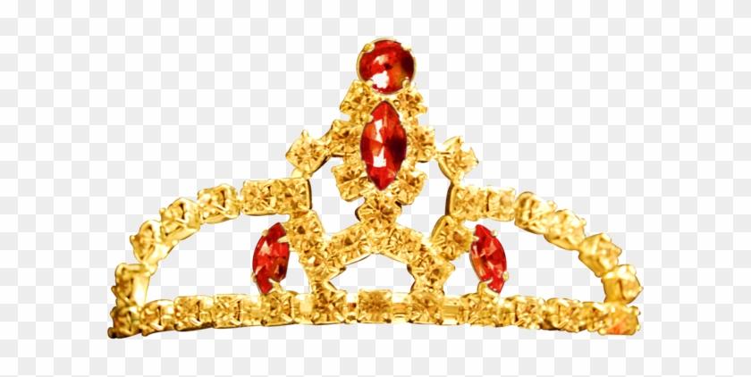 Thelma Menezes Marcadores - Princess Gold Crown Png #746404