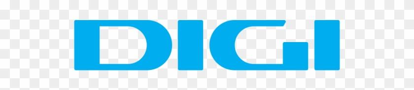 Digi - Digi Sport 2 Logo #746586