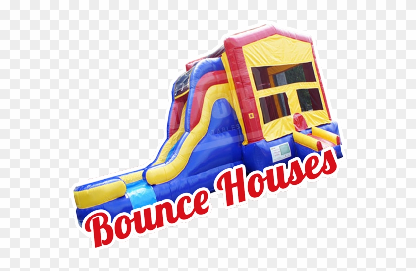 Party & Event Rentals - All-star Bounce And Party Rentals #747271