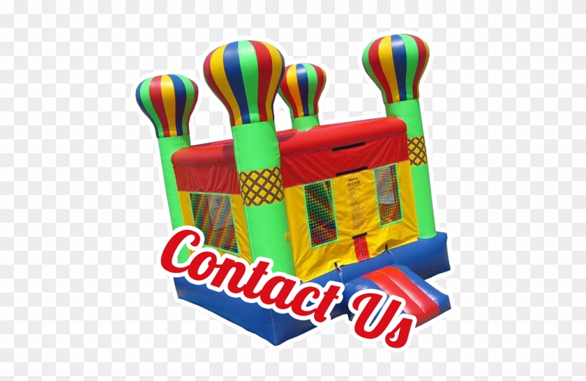 Party & Event Rentals - All-star Bounce And Party Rentals #747273