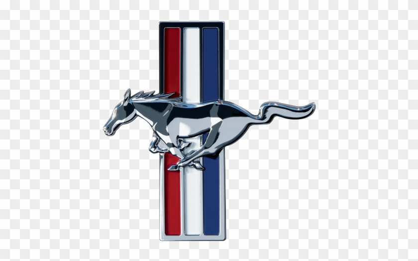 Mustang Logo Ford Mustang Logo Png Free Transparent Png Clipart