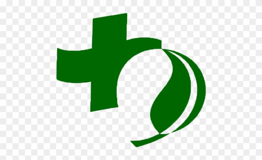 Green Cross España - Green Cross Logo Png #747568