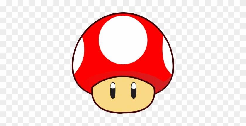 Super Mario Mushroom Png Free Transparent Png Clipart Images