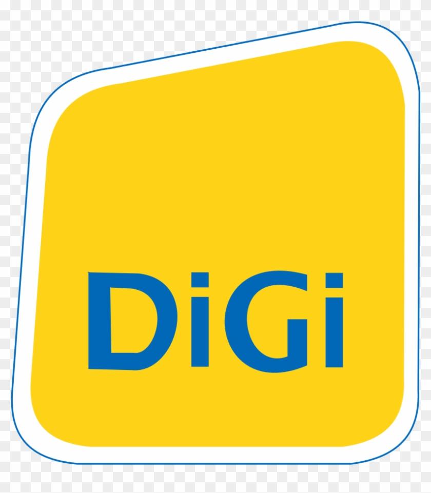 Digi Logo - Digi Icon #748564