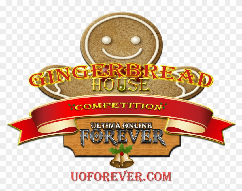 Everyone That Submitted A Gingerbread House Please - Cyber Monday #748743