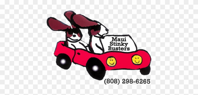 Maui Stinky Busters - Commercial Cleaning #749466