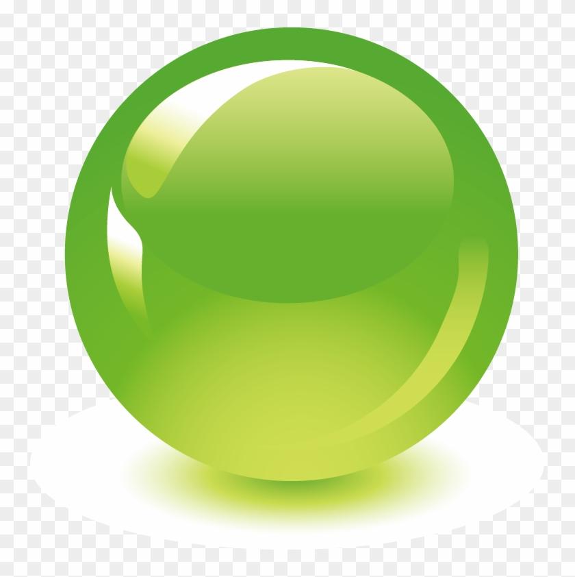 Fantasy Crystal Ball - Crystal Ball #749800