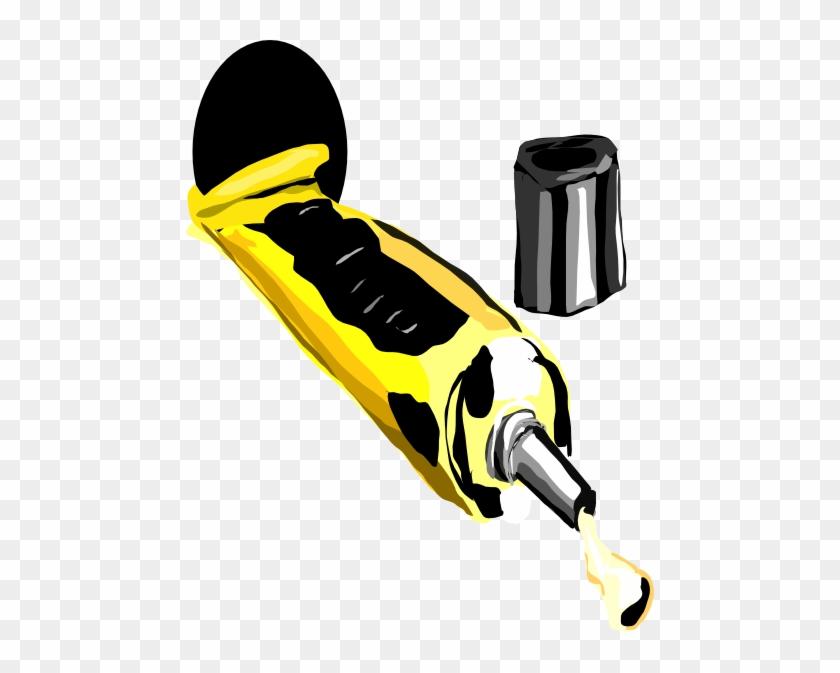 Other Popular Clip Arts - Glue Clip Art #751124