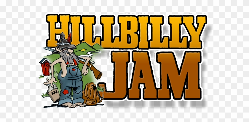 Hillbilly Jam Maggie Valley - Free Transparent PNG Clipart
