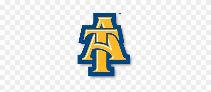 Phoenix Design Works Creates Letter Mark Logos As Part - North Carolina A&t State University #751767