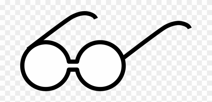 Eyeglasses Prescription Glasses Sight Visi - Nerd Glasses Clip Art #752924