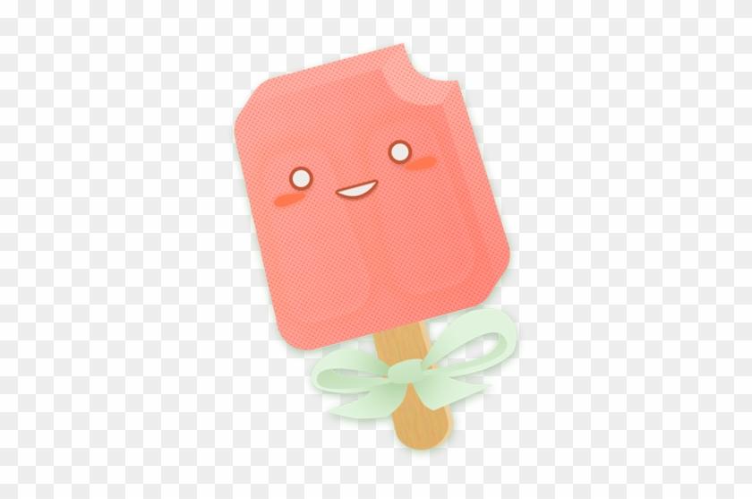 Chocolate • Sorvete De Creme • Sorvete De Morango • - Strawberry Icon #754038