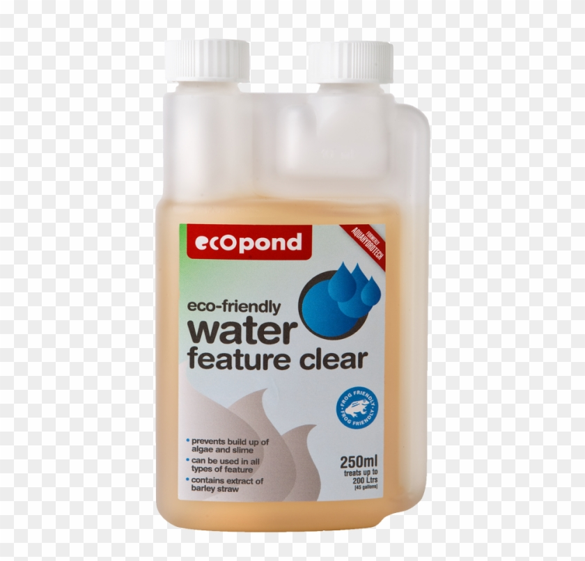 Product Image Water Feature Clear - Eco Pond Aquatic Plant Food 250ml #754126