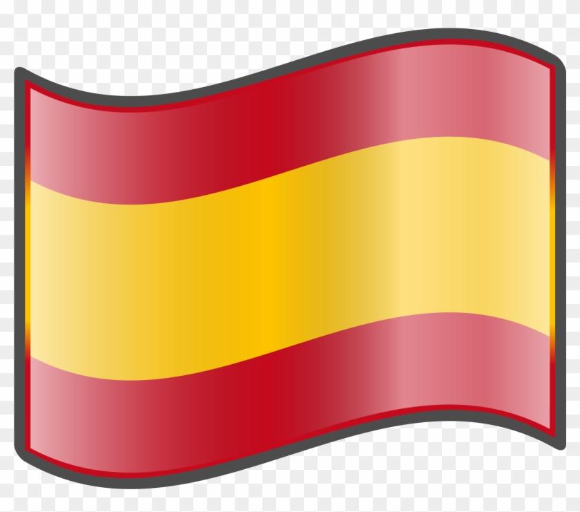 Open - Flag Of Spain #755859