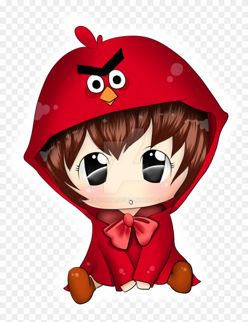 Anime Cute Anime Girl Anime Love Chibi Favim Com 2 Roblox Chibi Red Riding Angry Bird By Jvladoka Cute Anime Chibi In Red Free Transparent Png Clipart Images Download