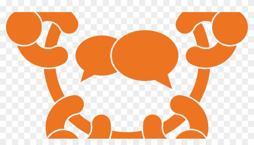 Focus Group Discussion Icon #756104