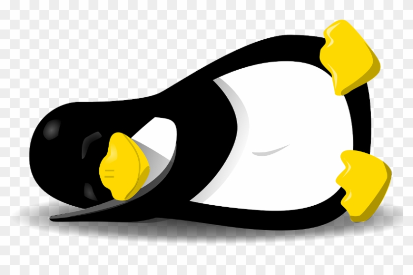 Remove All Games From Gnome - Tux Penguin #756581